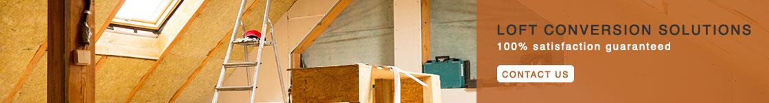 Loft Conversion Solutions